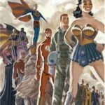 Review: DC: The New Frontier by Darwyn Cooke